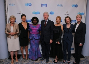 P&G To Help Girls and Women Build Confidence