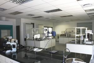 Croda Opens Facility in Africa
