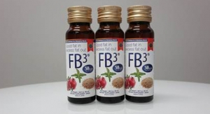 American Medical Holdings Develops FB3 Fusion Ingredient Beverage