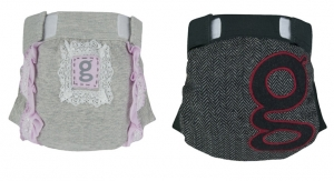gDiapers Delivers New Styles