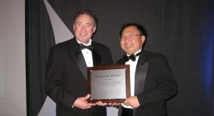 Joon Choo, Shamrock Technologies