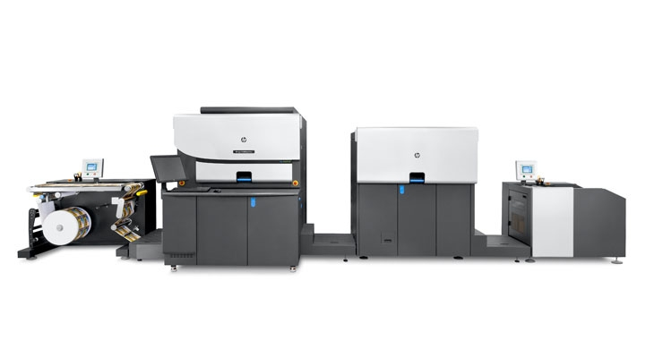HP Indigo Showcases Latest Additions to Label and Packaging Portfolio at Labelexpo Europe 2015