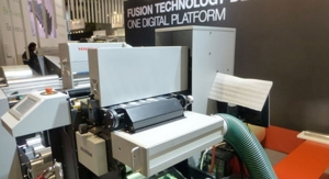 Xeikon Introduces Fusion Technology