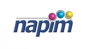 NAPIM Honors INX's Borpit Intawiwat, BASF's Rick Grandke