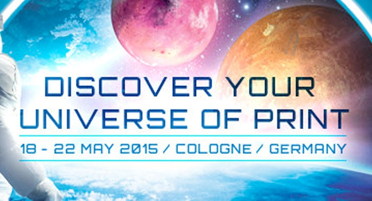 FESPA 2015 Product Preview