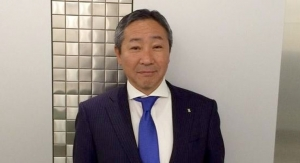 Hideki (Jeff) Okaichi Looks to Grow Toyo Ink America 's Presence in the Americas