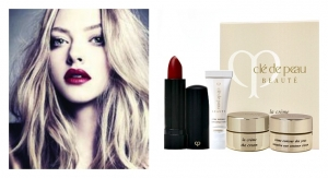 Cle de Peau Gets Amanda Seyfried To Announce Its First Skincare Innovation in 5 Years