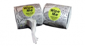 WipeMeWorld—A New Spin On Flushable Wipes