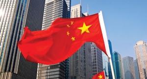 China – A Maturing Economy