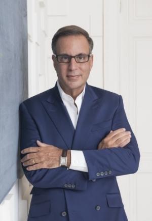Blyth Names Slatkin CEO