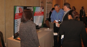 Exhibitors Display Newest Technologies During NPIRI Technical Conference