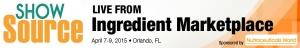 Ingredient Marketplace 2015