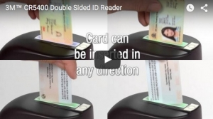 Accurate ID Checks Made Simple with New 3M Reader