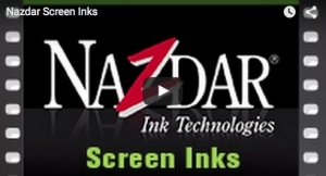 The Growth of Nazdar Ink Technologies and Screen Printing Technology