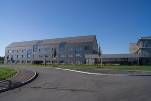 Raumedic Opens New Plant in Germany