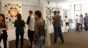 PPG Takes Styling Directions Surface Trend Presentation to Top Art, Design Schools