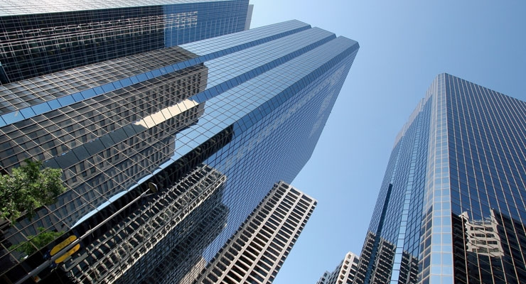 AkzoNobel Showcases Sustainable Coatings for Tall Buildings