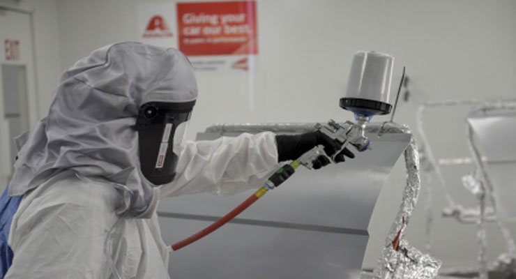 Axalta Coating Systems Opens Dual Refinish, Powder Coatings Learning & Development Center in Houston