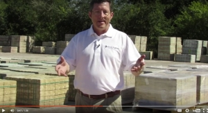 Black Diamond Coatings Releases New Video Featuring Joint Stabilization in Masonry Sealer
