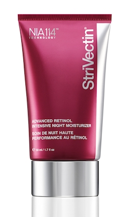 StriVectin Counts on Retinol