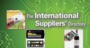 Printed Electronics Now's Suppliers' Directory