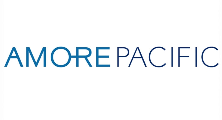 Amorepacific Develops Sunscreen Material