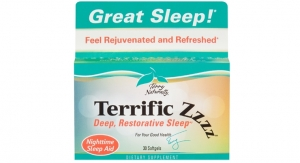 EuroPharma Launches Terrific Zzzz for Sleep Support