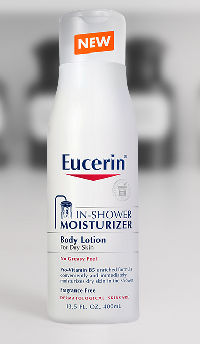 Eucerin Expands Range