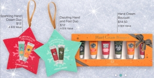 Hand Cream Duo Now at Ulta