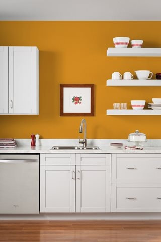 Deck Your Walls with Paint this Season: DULUX Paints Offers Tips to Bring Joy to High-Traffic Rooms
