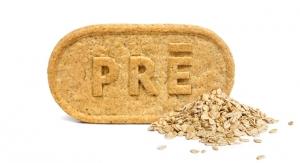 ERZO Delivers a Functional Prenatal Biscuit
