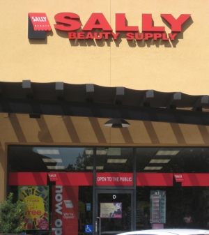 Sally Beauty Closes Year with an Increase