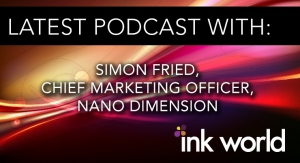 Simon Fried – Nano Dimension CMO