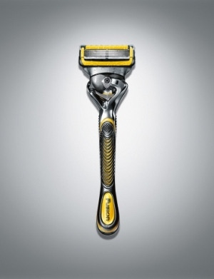 Gillette Upgrades Razor Technology
