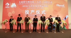 ADM Expands Food- and Feed-Ingredient Production in China