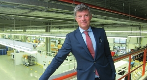 Narrow Web Profile: Reynders Label Printing