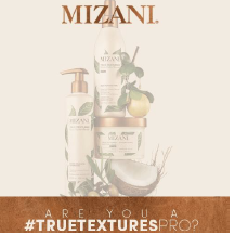 L'Oreal's Mizani Goes Digital