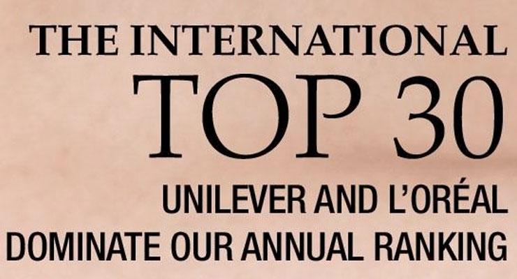 The International Top 30