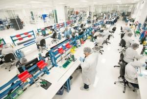 Major Expansion for Creganna Medical