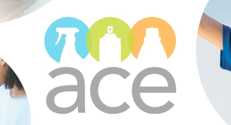 A New Site for ACE