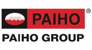 Taiwan Paiho Company Ltd.
