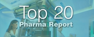 The Top 20 Pharmaceutical Companies