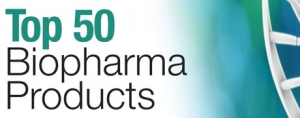 The Top 50 Biopharma Products