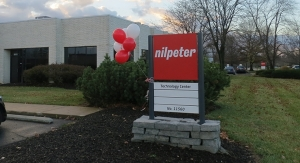 "Nilpeter hosts ""Bases Loaded"" Open House"