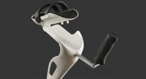 Mobility Designed M+D Crutch Places Body Weight On Elbows to Ease Hand and Wrist Pain