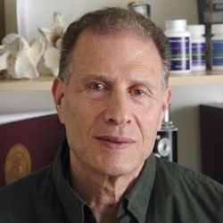 An Interview with Dr. Gad Gilad