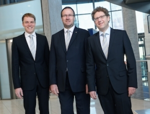 IST METZ expands LED business