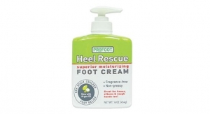 A Foothold in Foot Care