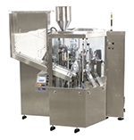 ProSys Introduces Newly Designed Combo Plastic & Metal Tube Filler