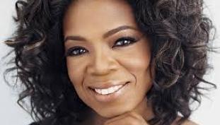 Ding, Dong, Oprah's Calling?